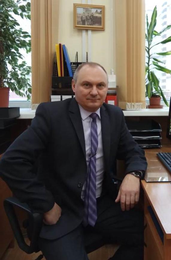 Солощенко Виктор