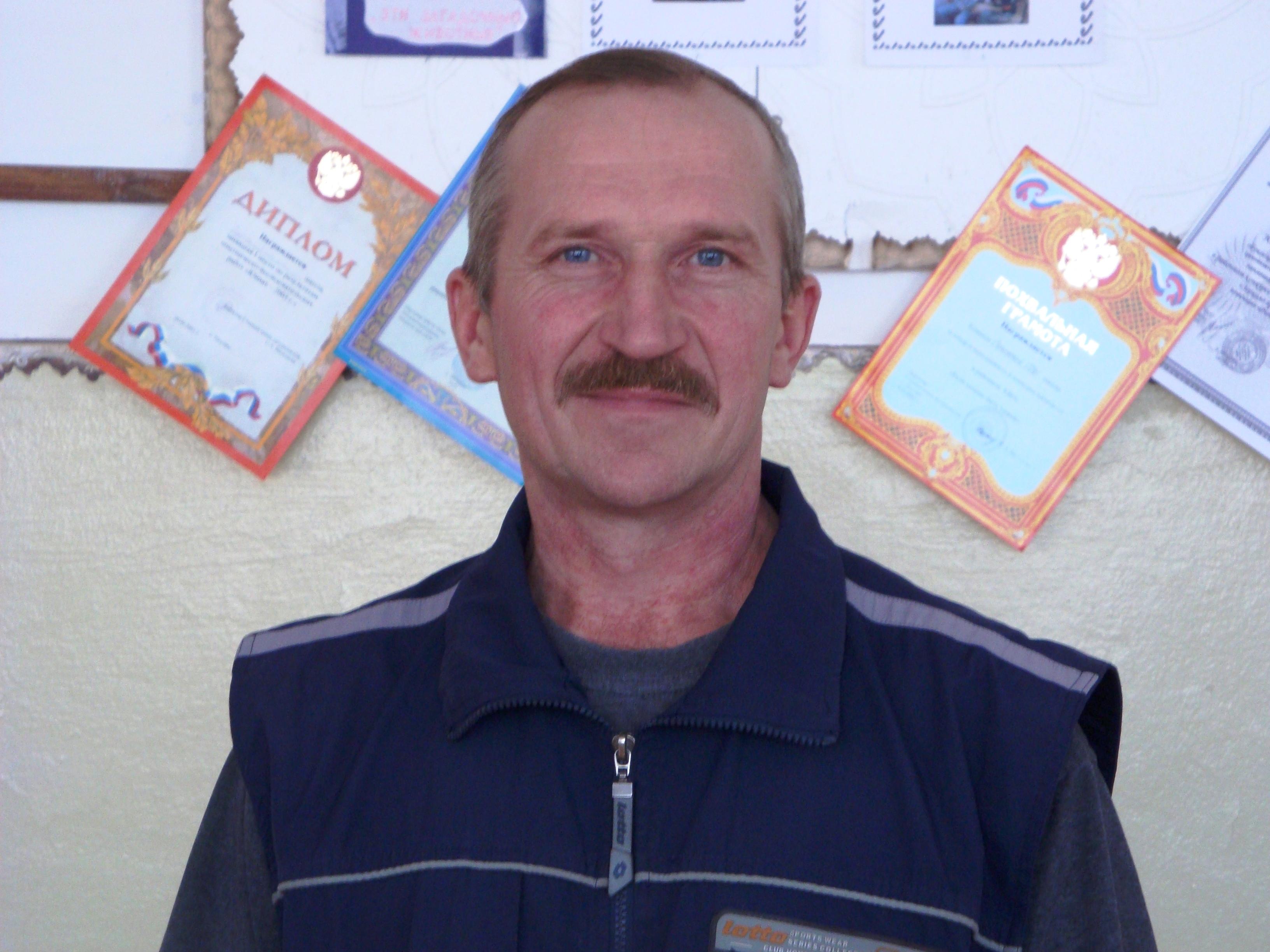Фадеев Владимир