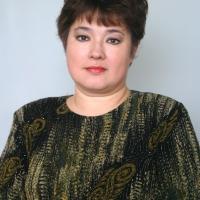 Базарова Лина