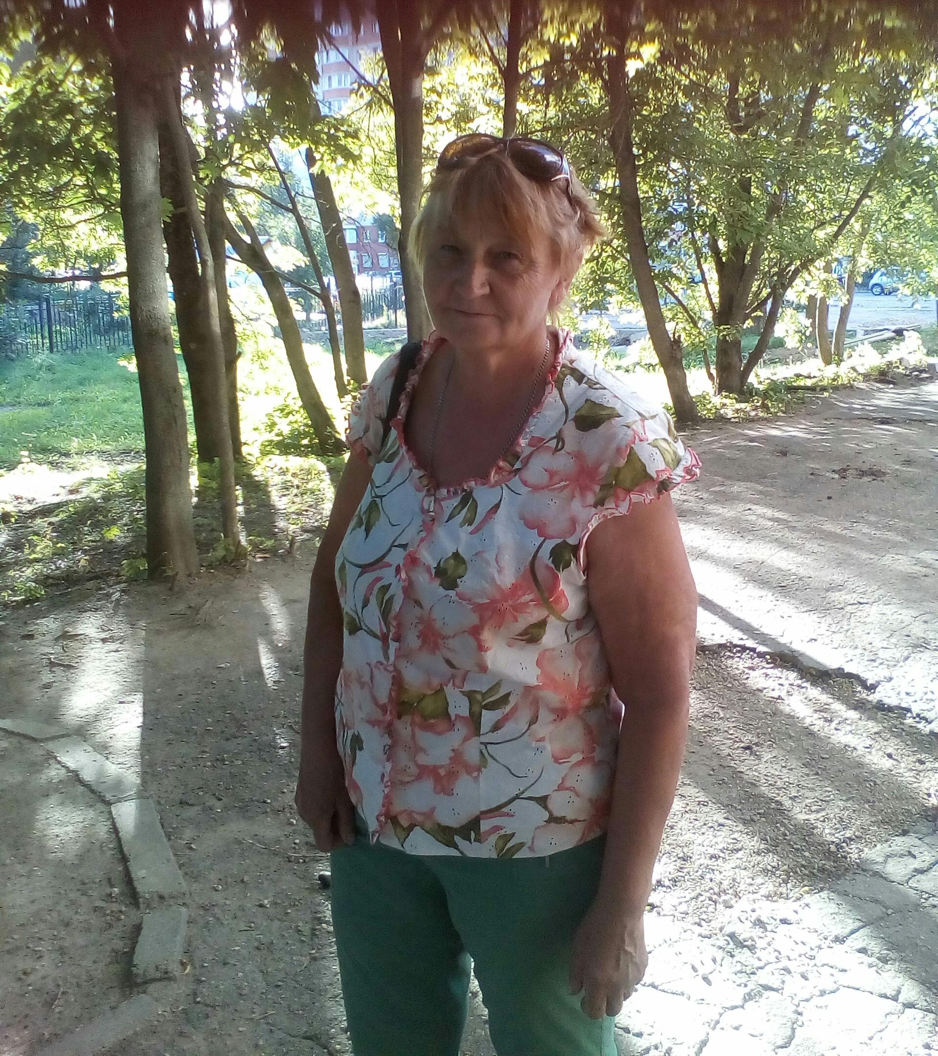 Суханова Людмила