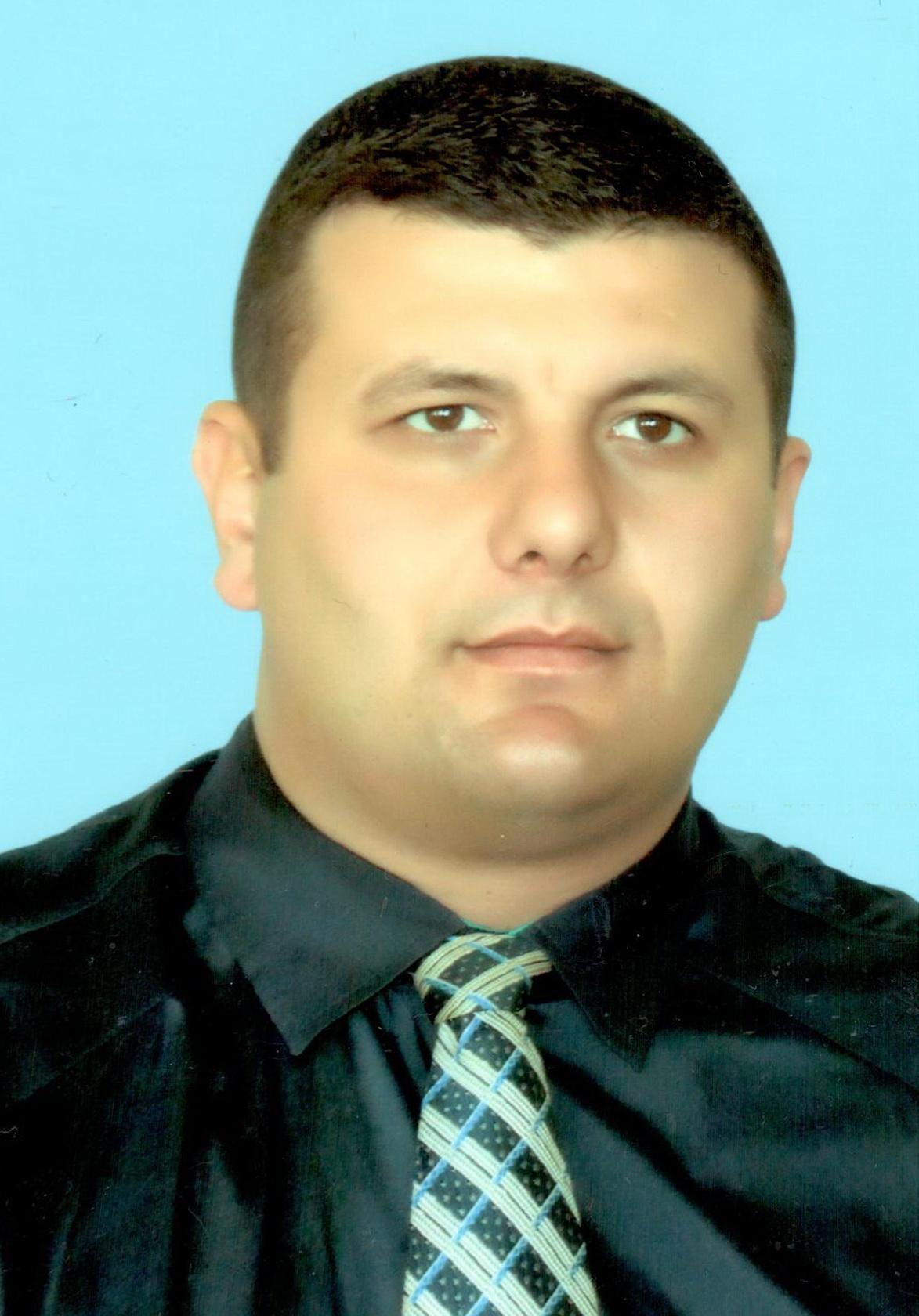 Пилоян Саргис
