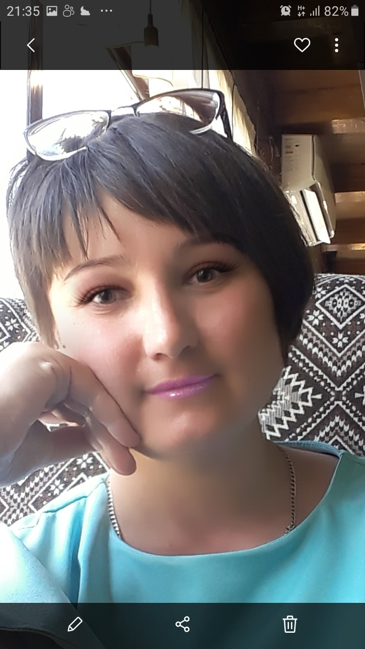 Бочкарёва Галина