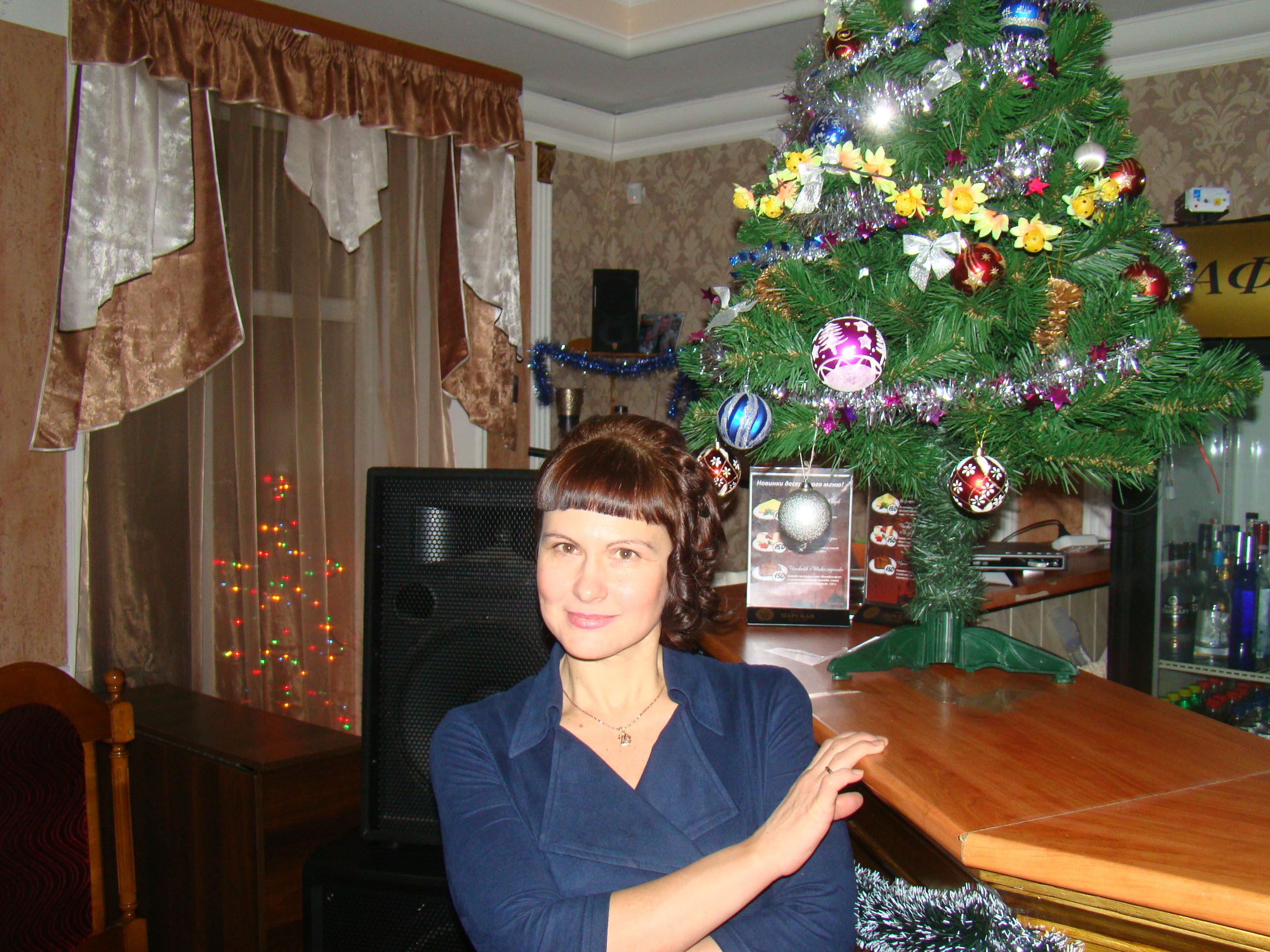 Маликова Ирина