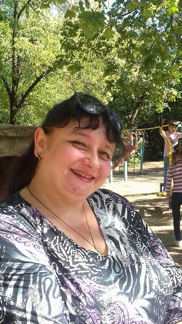 Яненко Галина