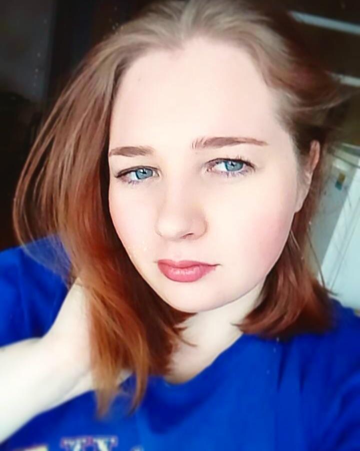 Серова Виктория