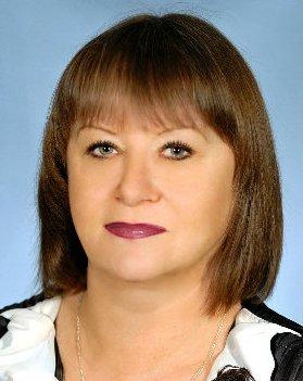 Ходоровская Людмила