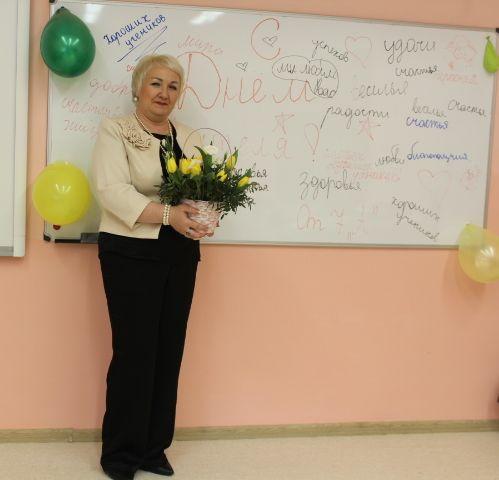 Мирошниченко Анжела