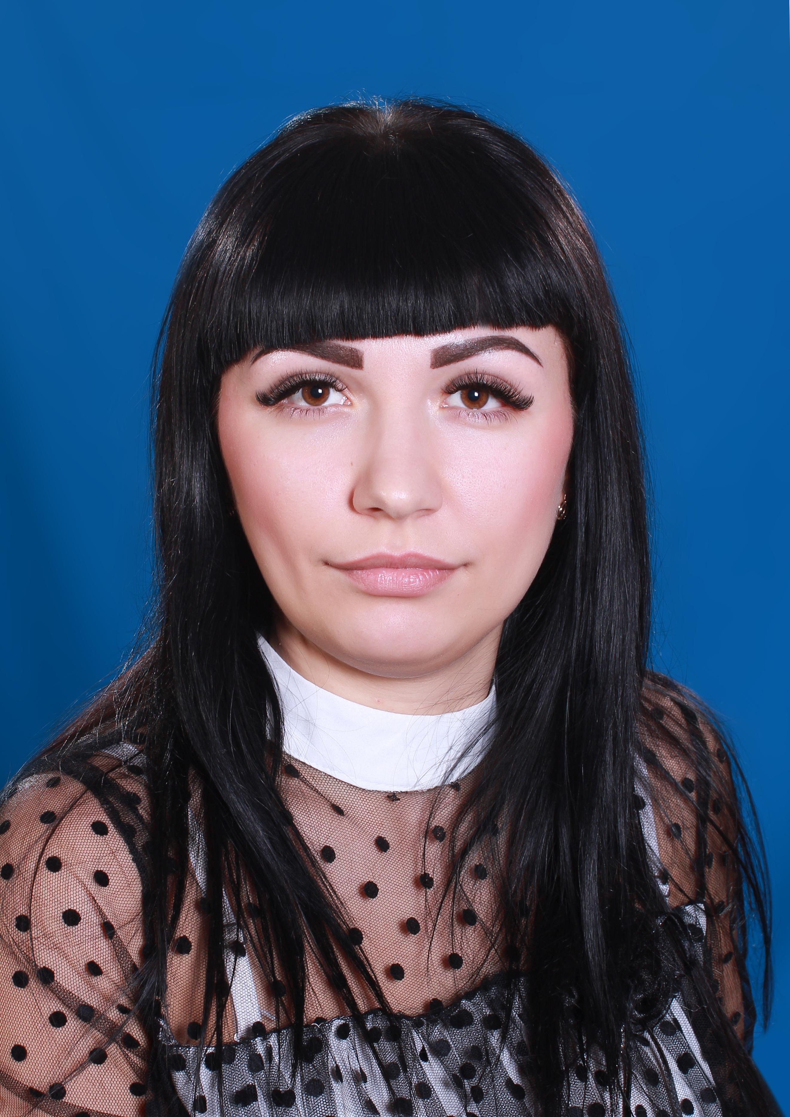 Юрьева Ольга