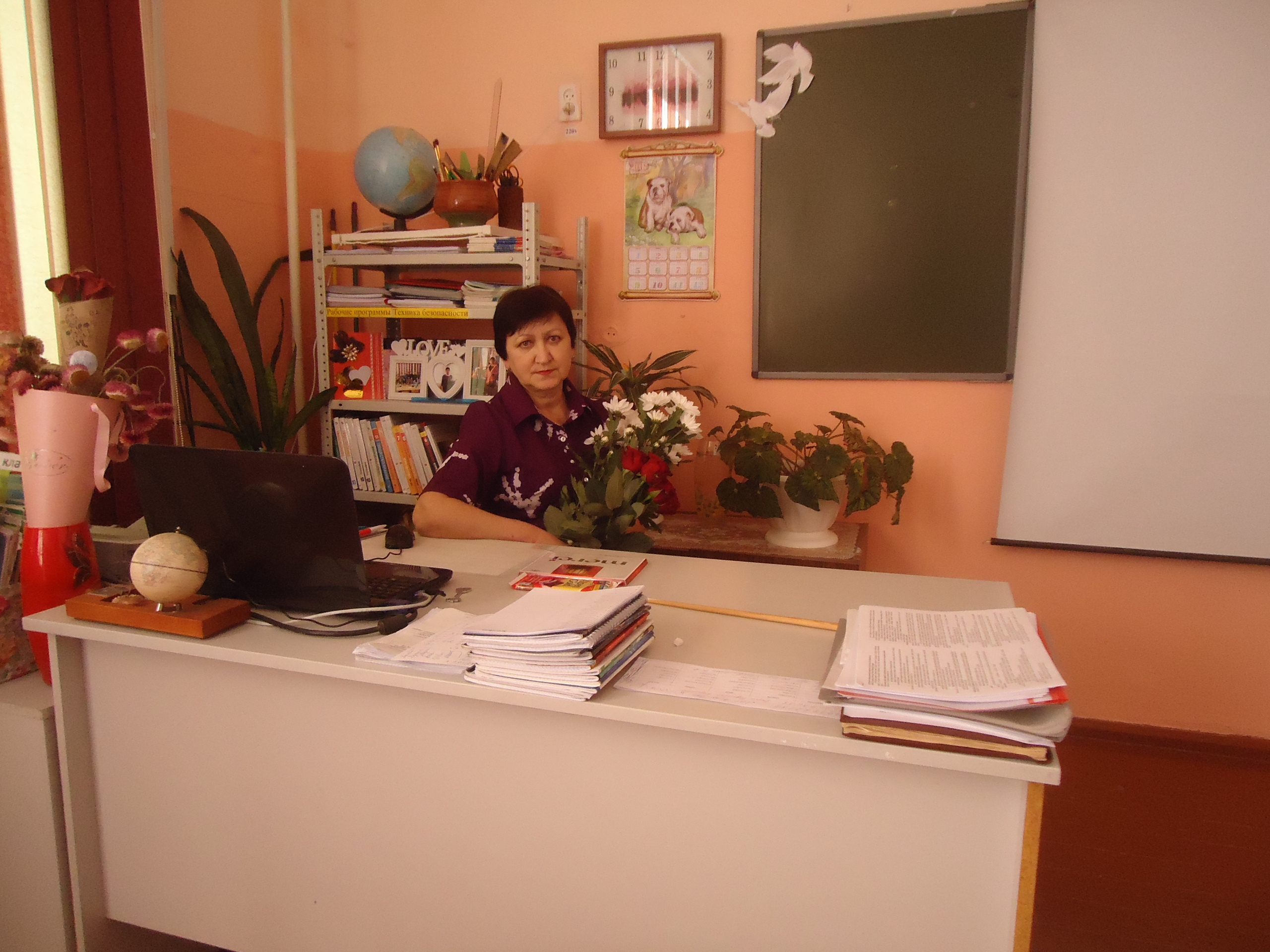 Томилова Елена