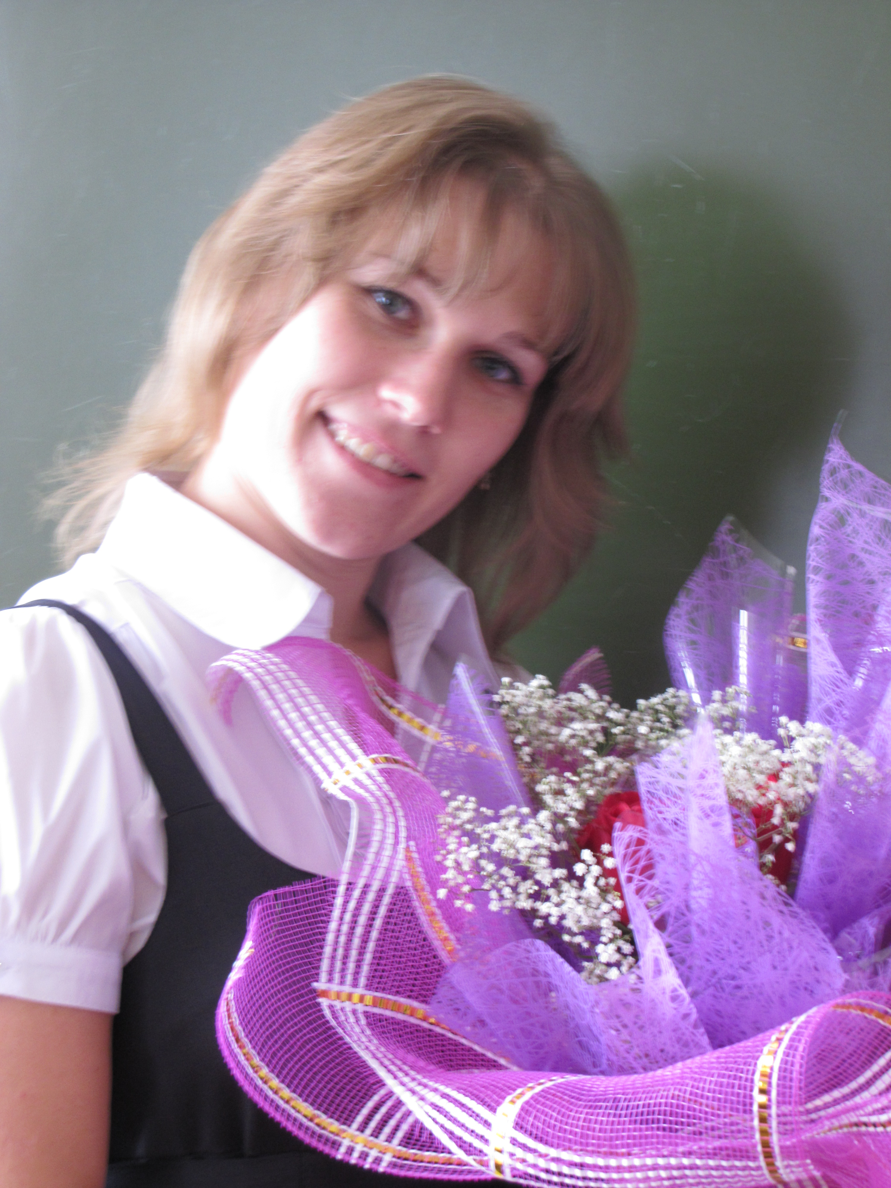 Курьянович Ирина
