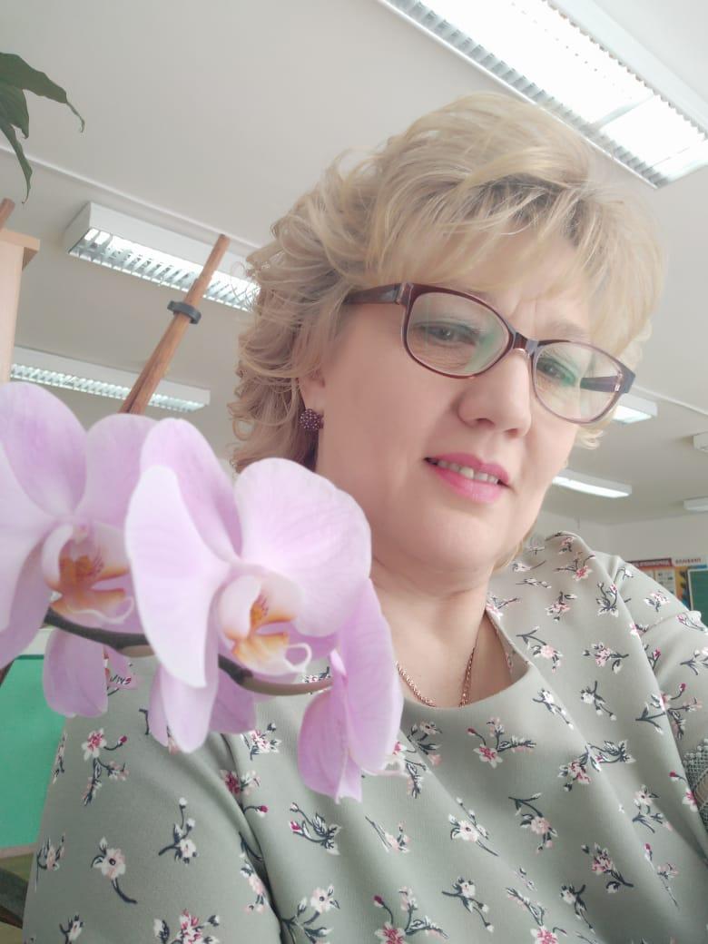 Довбня Светлана