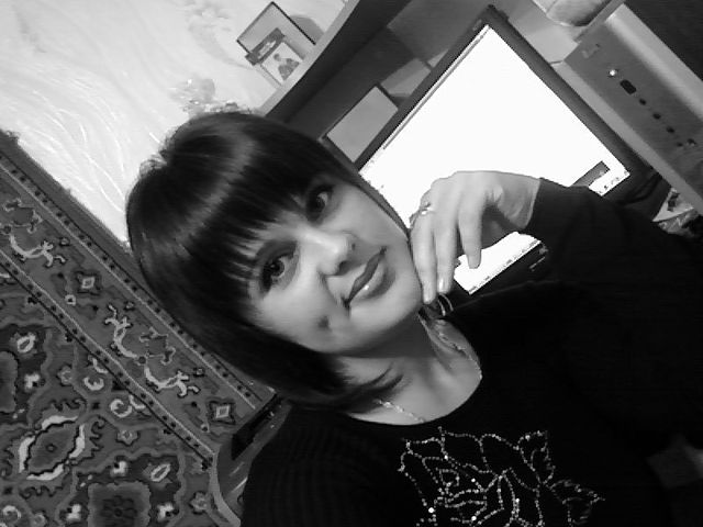 Хисматова Ольга