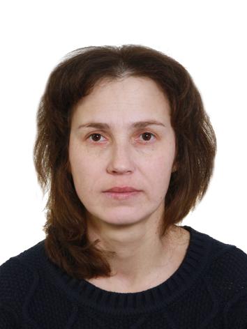 Давлетова Ильмира