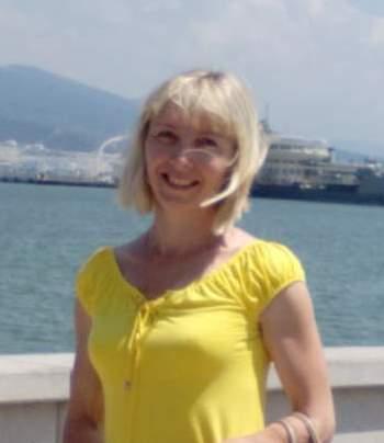 Мурзина Ольга
