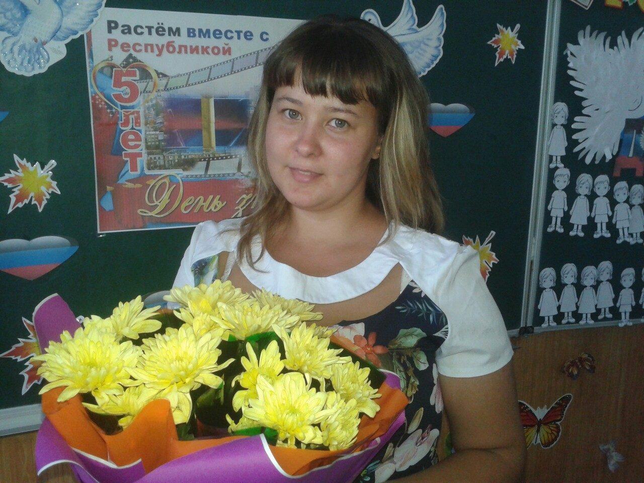 Якименко Инна