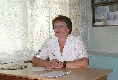 Иноземцева Елена