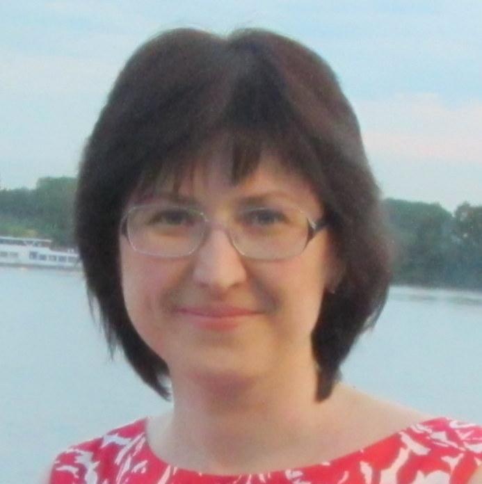 Ерохина Людмила