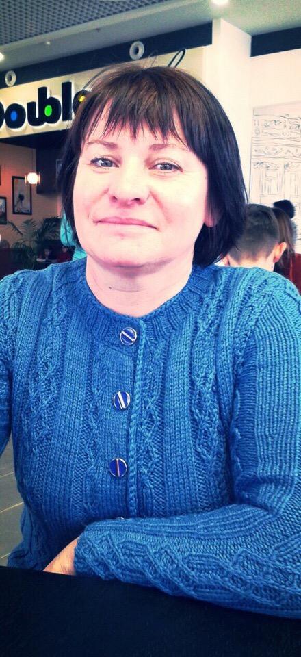 Тарата Наталья