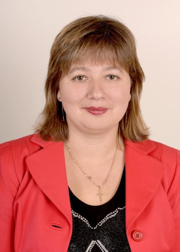 Борисова Марина