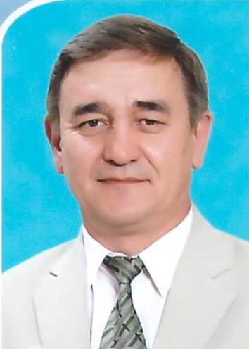 Касимов Салават