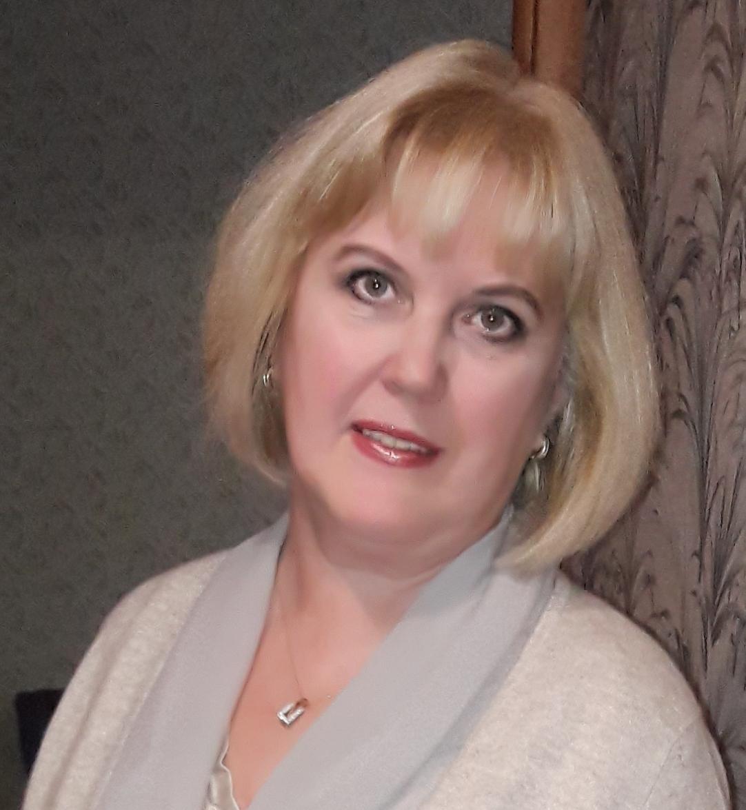 Чернышова Марина
