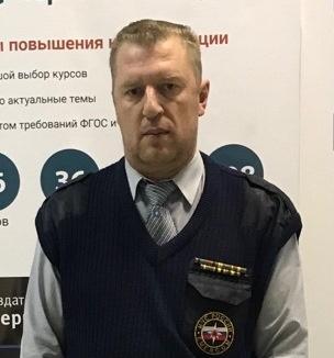 Рейтер Кирилл