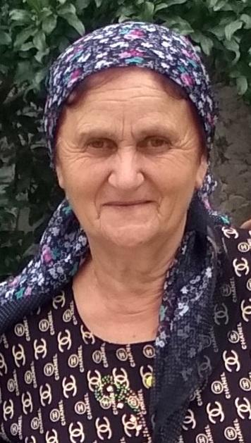 Келбалиева Чрайхалум