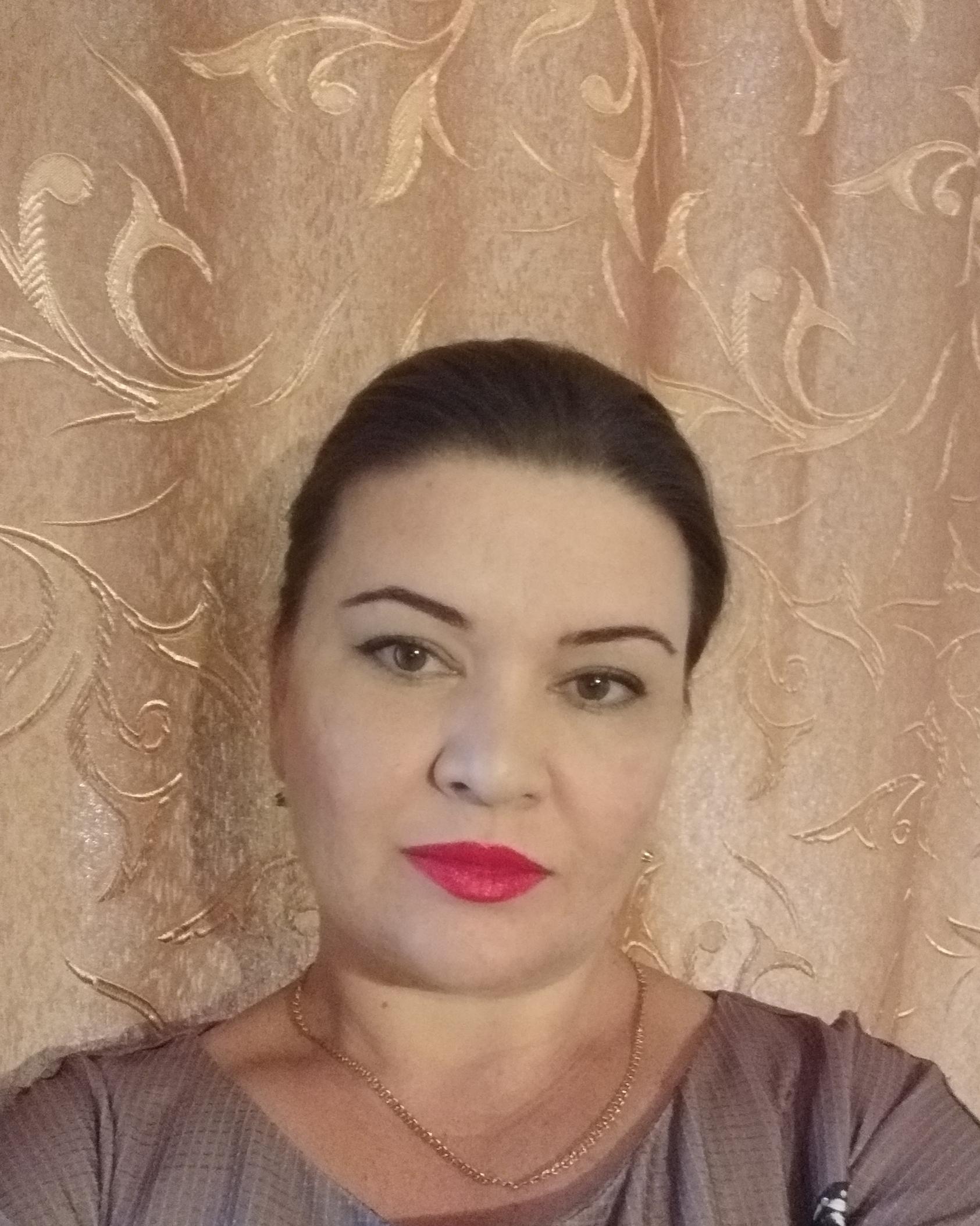 Маркарова Наталья