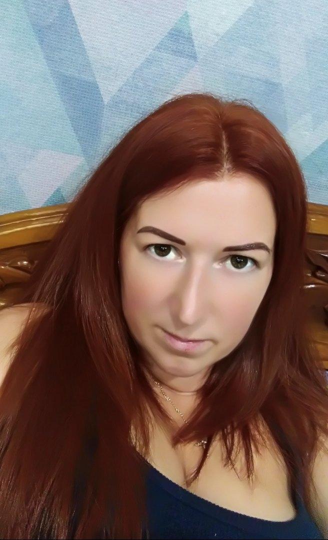 Юбко Ирина
