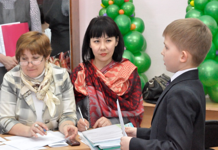 Валишева Алия