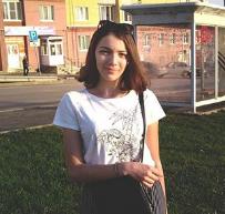 Бодрова Виолетта