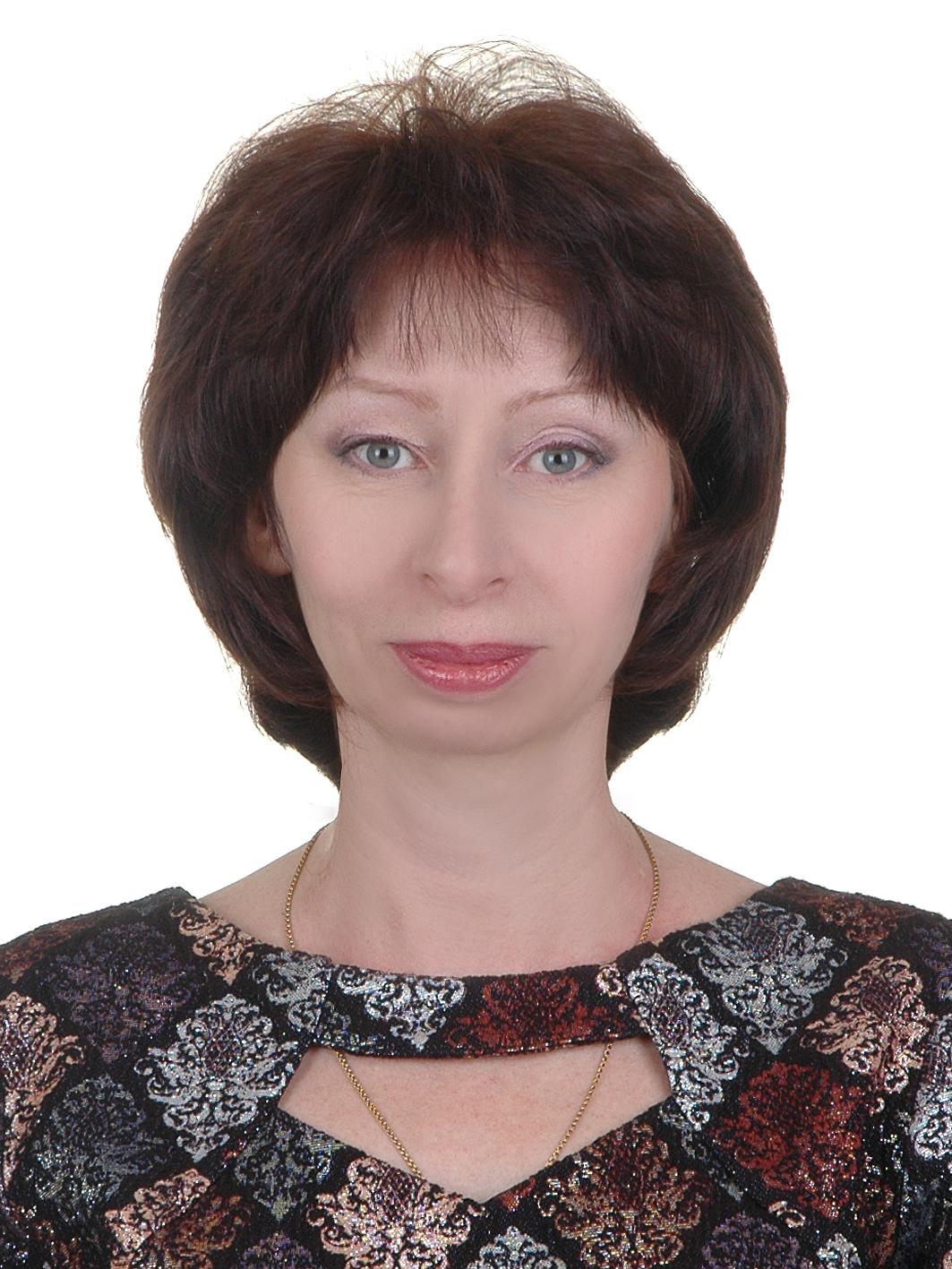 Макарова Елена