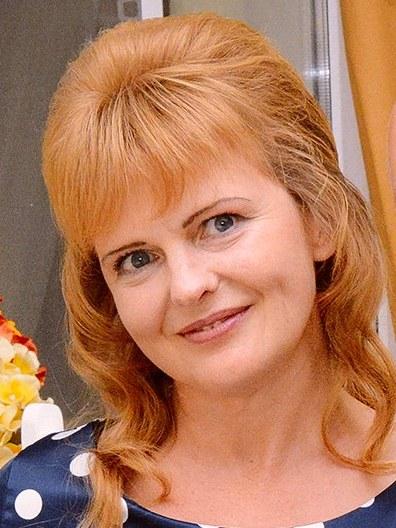 Аверина Ольга