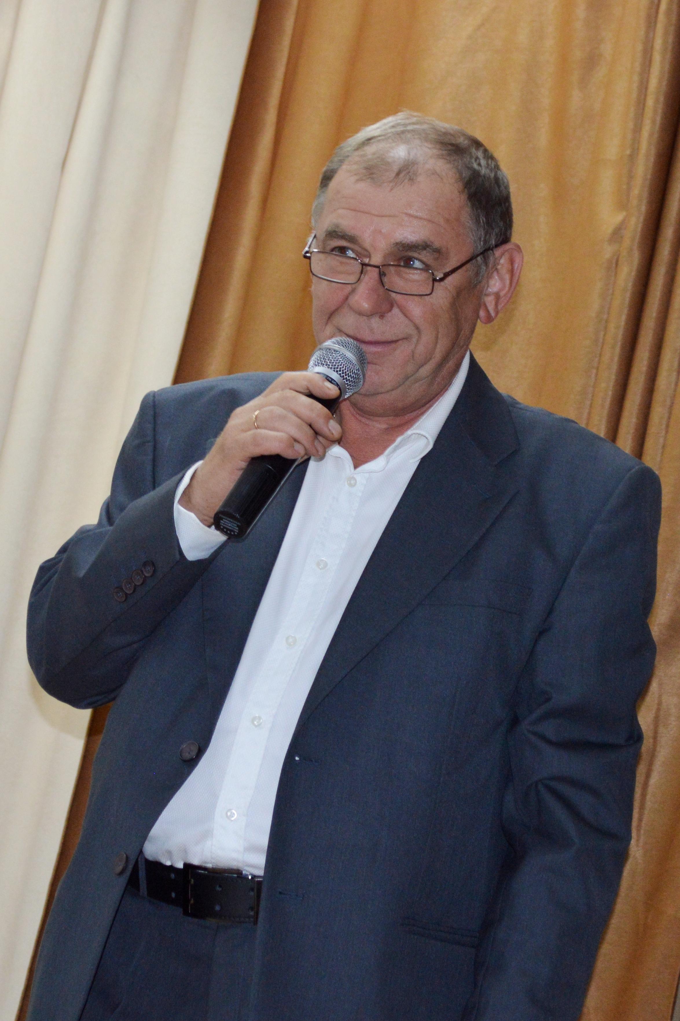 Бронникова Игорь
