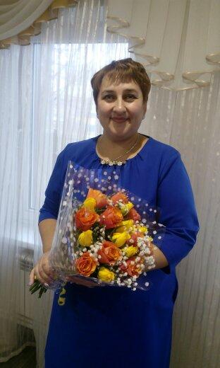 Сорокина Светлана