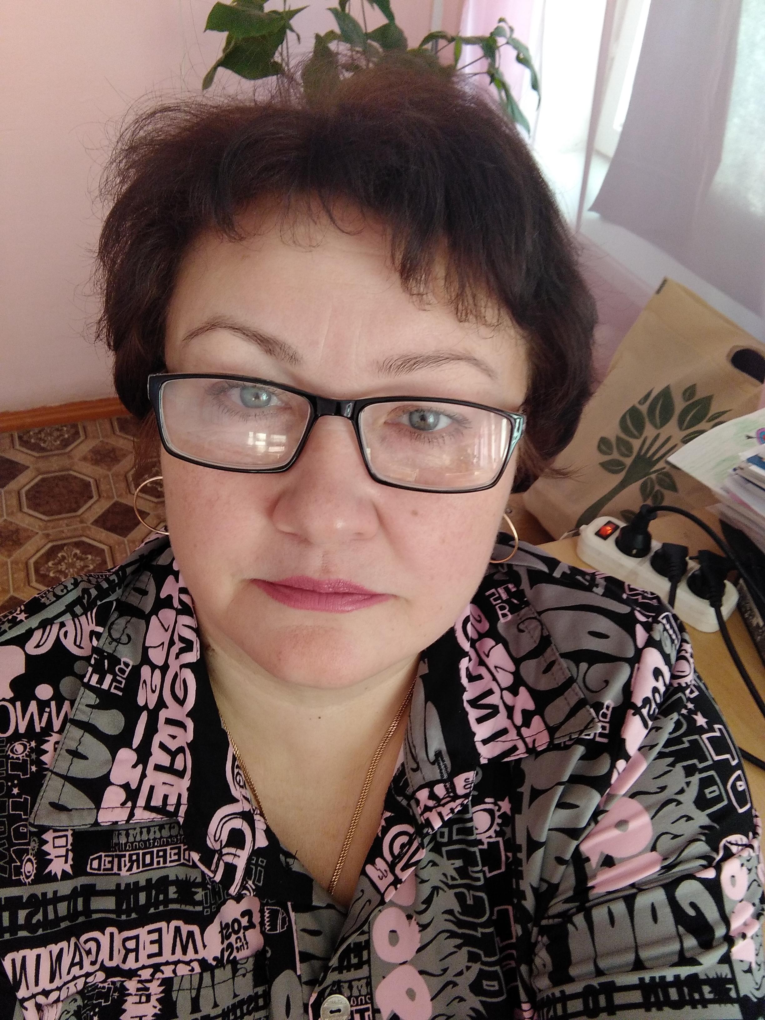 Козлова Наталья