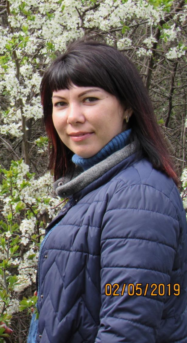 Рудыка Татьяна