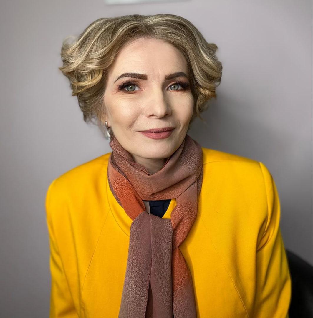 Маркова Татьяна