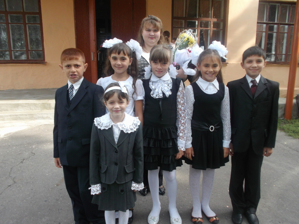Тертишникова Ольга