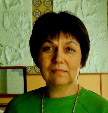 Бондарькова Татьяна
