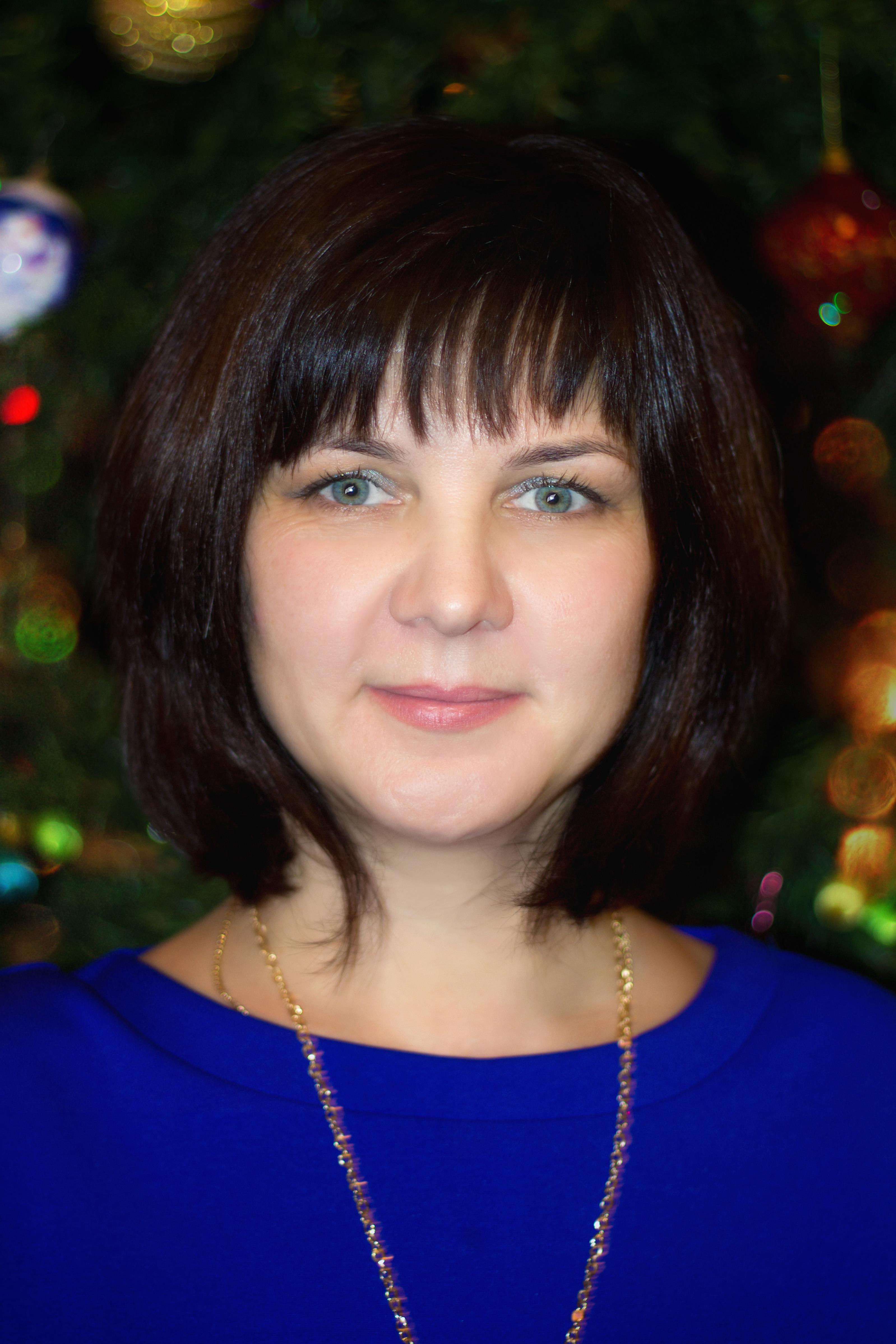 Крисанова Татьяна