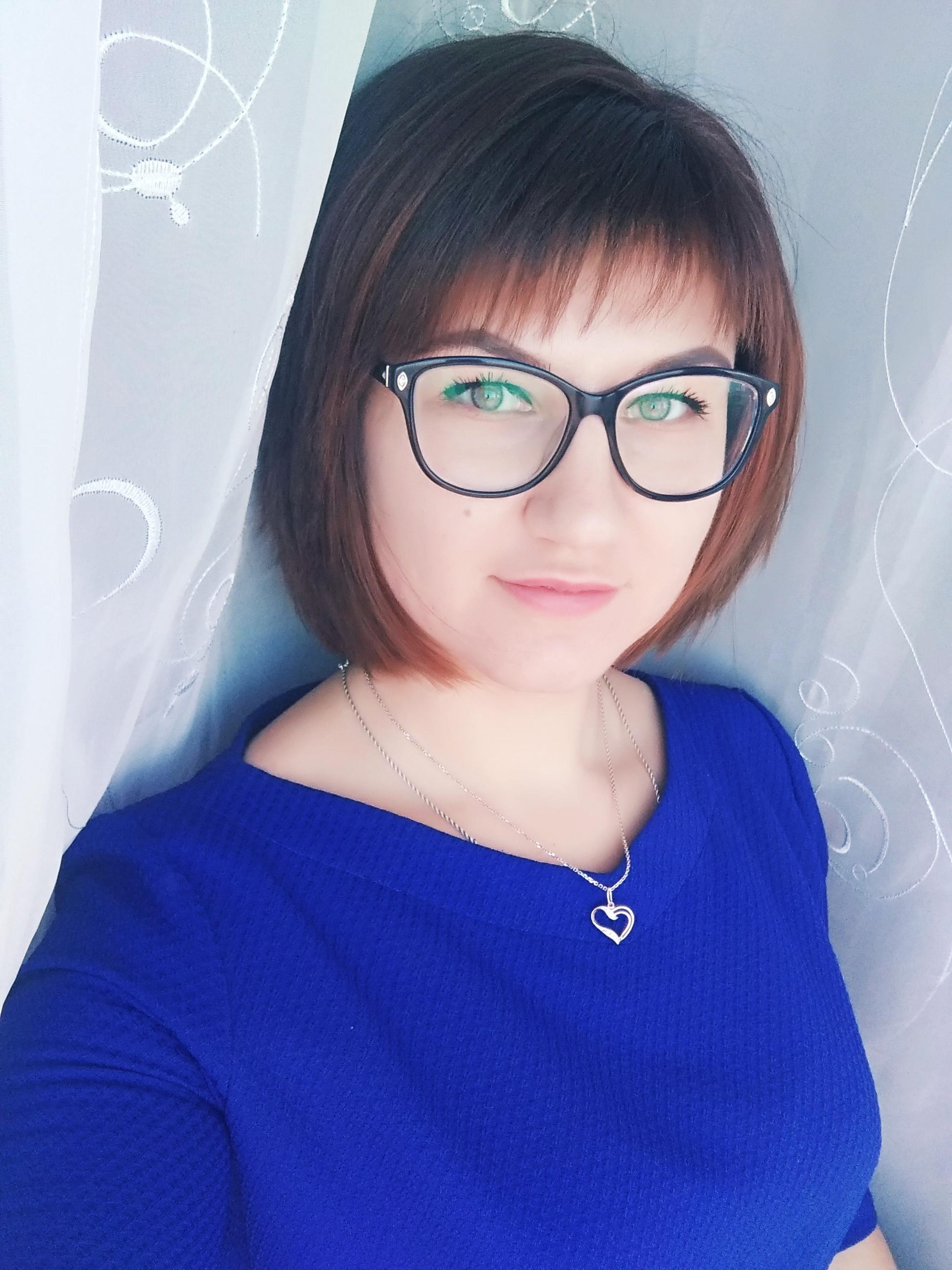 Сушкова Татьяна