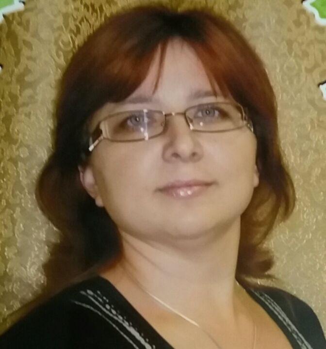 Кисина Елена