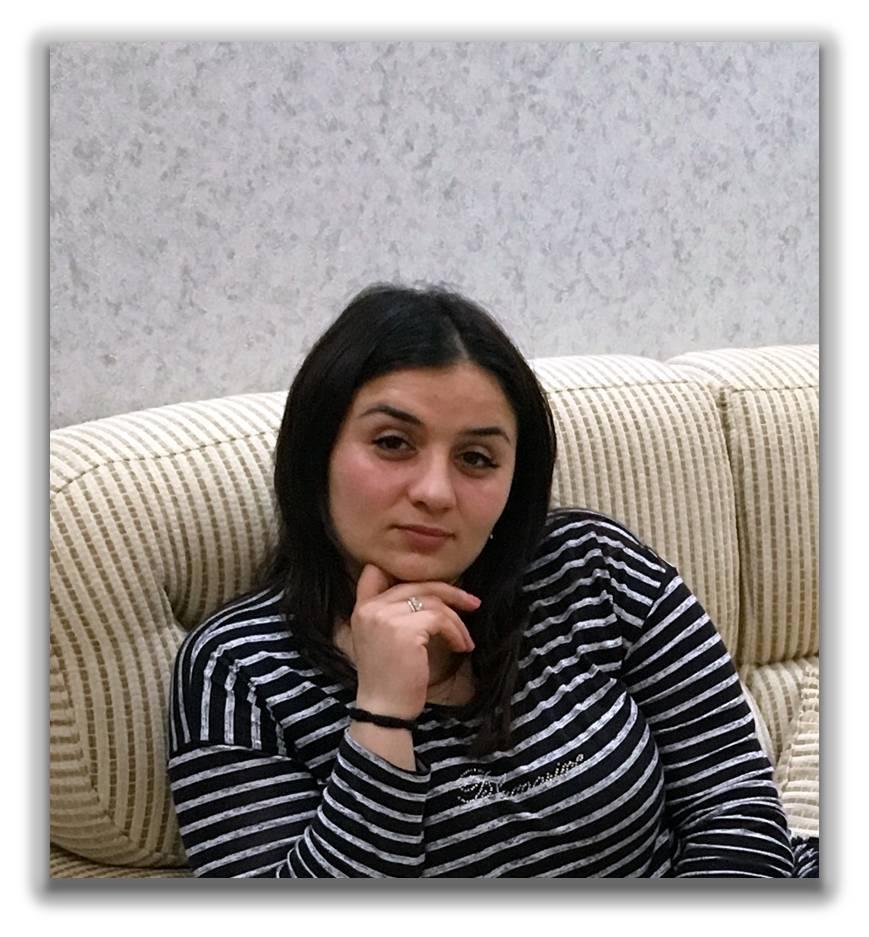 Мамедова Севинч
