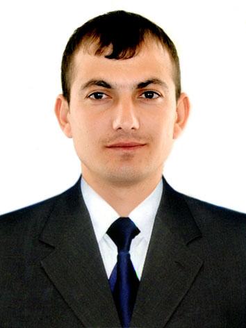 Файзиев Сирожиддин