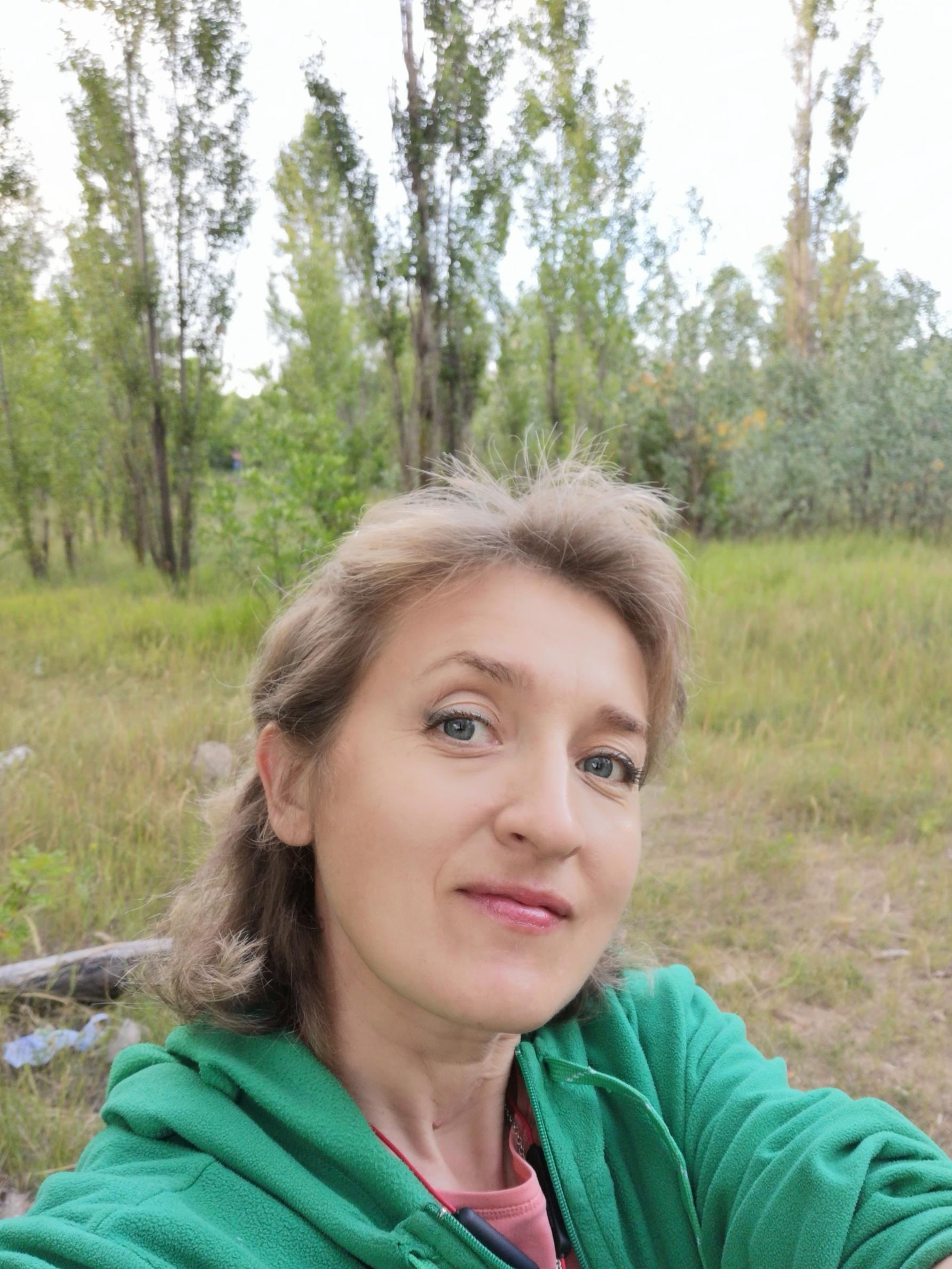 Быбочкина Светлана
