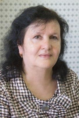 Ерёмина Галина
