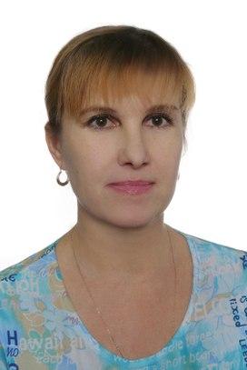 Игнатьева Светлана