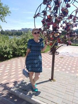 Новоторцева Екатерина