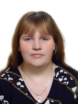 Карманова Татьяна